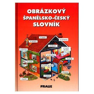 Helen Davies: Obrázkový španělsko-český slovník cena od 135 Kč