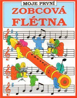 P. Hawthorn: Moje první zobcová flétna cena od 67 Kč