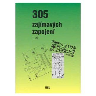 305 zajímavých zapojení cena od 85 Kč