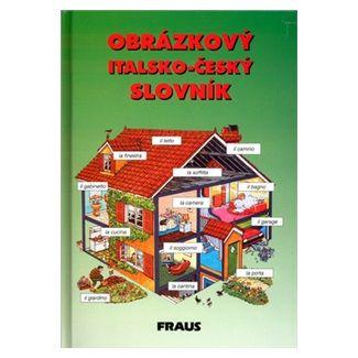 John Shackell: Obrázkový italsko - český slovník cena od 103 Kč