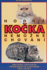 Alice Rheaova: Hodná kočka - nemožné chování cena od 145 Kč