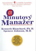 Blanchard Kenneth, Johnson Spencer: Minutový Manažer cena od 85 Kč
