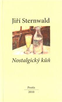 Jiří Sternwald: Nostalgický kůň cena od 102 Kč