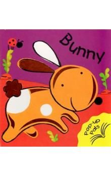 3C Publishing Bunny - Pop Up Book cena od 101 Kč