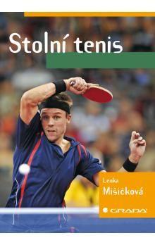 Lenka Mišičková: Stolní tenis cena od 108 Kč