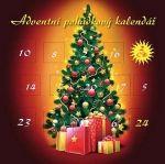 Adventní pohádkový kalendář 1 cena od 124 Kč