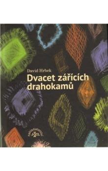 David Hrbek: Dvacet zářících drahokamů cena od 138 Kč