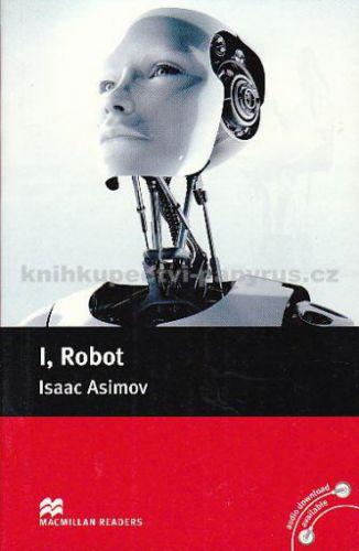 Macmillan Readers I, Robot - Isaac Asimov cena od 213 Kč