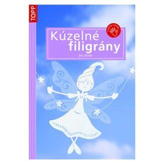 ANAGRAM Kúzelné filigrány cena od 58 Kč