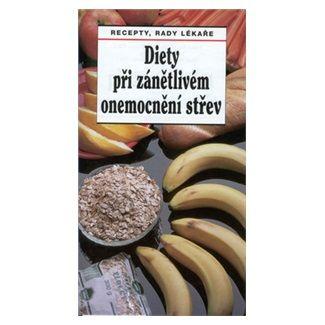 Milan Lukáš, Jaroslav Hejzlar: Diety při zánětlivém onemocnění střev cena od 37 Kč
