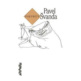 Pavel Švanda: Portréty cena od 103 Kč