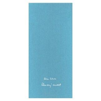 Milan Uhde: Modrý anděl cena od 19 Kč