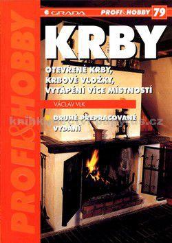 Václav Vlk: Krby cena od 101 Kč