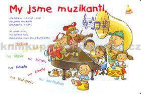 Alexandra Horová: My jsme muzikanti cena od 0 Kč