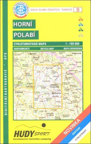Cabalka Zdeněk KČTC 9 Horní Polabí cena od 79 Kč