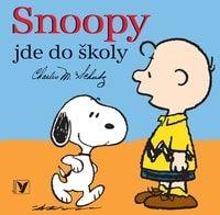 Charles Schultz: Snoopy jde do školy cena od 26 Kč
