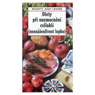 Oldřich Pozler, Jaroslav Hejzlar: Diety při onemocnění celiakií (nesnášenlivost lepku) cena od 37 Kč