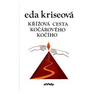 Eda Kriseová: Křížová cesta kočár. kočího cena od 69 Kč