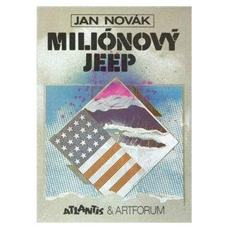 Jan Novák: Miliónový Jeep cena od 122 Kč
