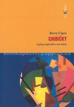 Barry Cipra: Chibičky cena od 67 Kč