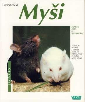 Vašut Myši cena od 87 Kč