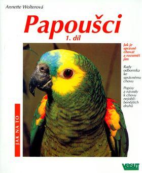 Kurt Kolar: Papoušíci cena od 0 Kč
