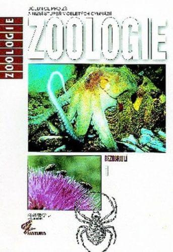 M. a Maleninský: Zoologie 1 Bezobratlí cena od 38 Kč