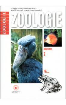 M. a  Maleninský: Zoologie 2 Obratlovci cena od 36 Kč