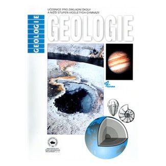 Jakeš P.: Geologie - Učebnice pro ZŠ a nižší stupeň víceletých gymnázií cena od 33 Kč