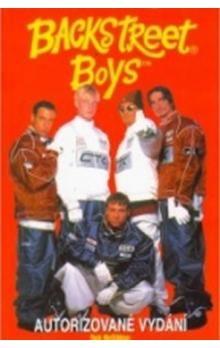 Ssusanne Baumann, Rob McGibbon: Backstreet Boys cena od 72 Kč