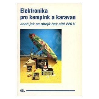 HEL Elektronika pro kempy a karavany cena od 56 Kč