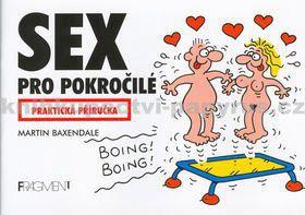 FRAGMENT Sex pro pokročilé cena od 59 Kč