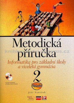 Jiří Vaníček: Metodická příručka cena od 53 Kč