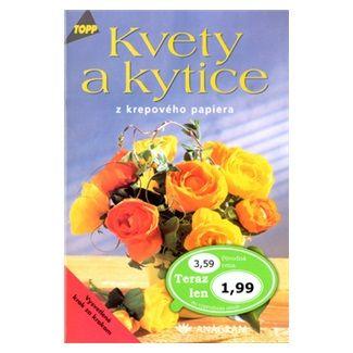 ANAGRAM Kvety a kytice cena od 77 Kč