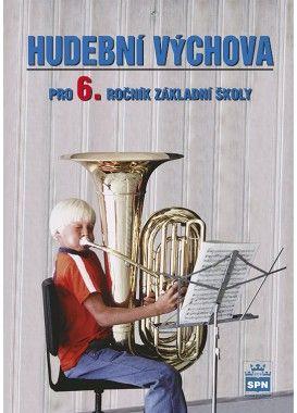 Alexandros Charalambidis: Hudební výchova pro 6.ročník základní školy cena od 88 Kč