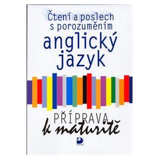 Jana Pernicová: Anglický jazyk - Příprava k maturitě - Učebnice cena od 85 Kč