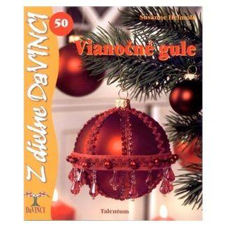 Susanne Helmold: Vianočné gule cena od 49 Kč