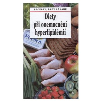 Zuzana Urbanová: Diety při onemocnění hyperlipidémií cena od 31 Kč