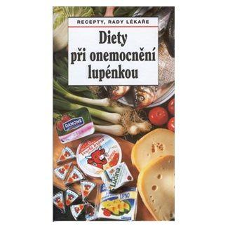 Miloslava Moskalyková, Jaroslav Hejzlar: Diety při onemocnění lupénkou cena od 37 Kč