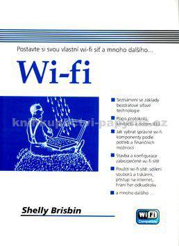 Shelly Brisbin: Wi-fi cena od 13 Kč