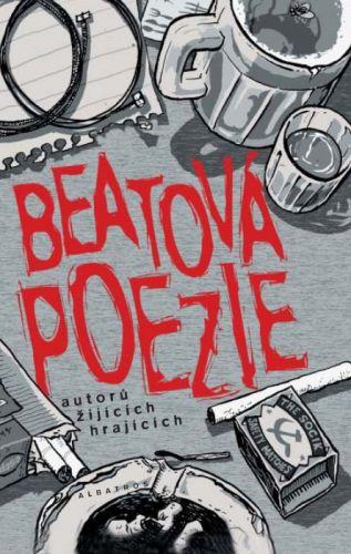 Ondřej Volek, Kateřina Vondráčková: Beatová poezie autorů žijících hrajících cena od 59 Kč
