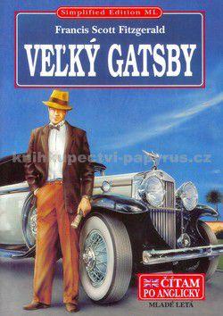 Mladé letá Veľký Gatsby cena od 63 Kč