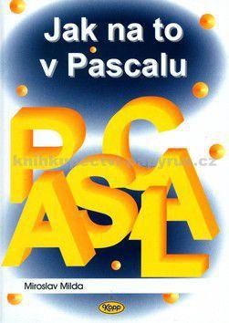 Miroslav Milda: Jak na to v Pascalu cena od 99 Kč