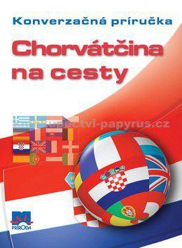 Príroda Chorvátčina na cesty cena od 69 Kč