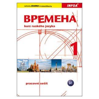 Jelizaveta Chamrajevová: Vremena 1 (začátečníci) - pracovní sešit cena od 95 Kč