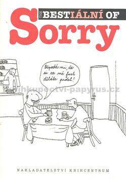 Kolektiv autorů: The Bestiální Of Sorry cena od 49 Kč