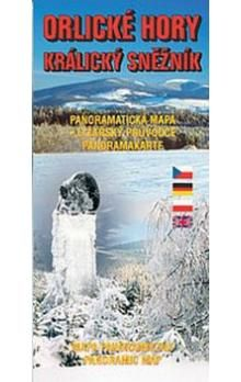 JENA Orlické hory Králický sněžník cena od 42 Kč
