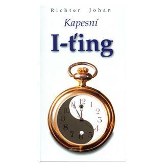 Johan Richter: Kapesní I-ťing cena od 84 Kč
