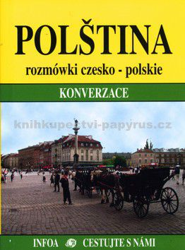 Aleksandra Krzywoń, Aneta Prusinowska: Polština konverzace cena od 63 Kč