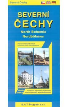 B.A.T.Program Severní Čechy cena od 33 Kč
